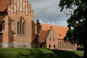 Julegudstjeneste i Herlufsholm Kirke