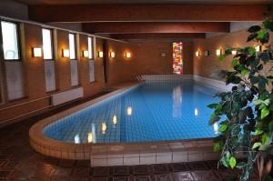 hotel menstrup kro pool