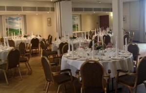 hotel vinhuset bryllup