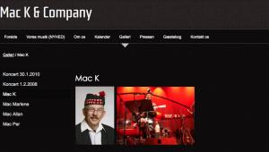 Irsk og skotsk musik
