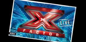 Mød en X Factor finalist
