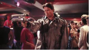 "Gense ""The Terminator"""