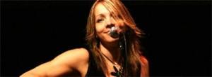 Canadisk sangerinde
