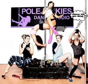 Velkommen til Polejunkies Studio