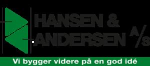hansen og andersen logo
