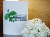 Kister bliver til nye træer hos Bedemand Berner