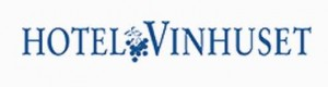 hotel vinhuset logo