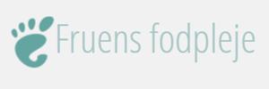 logo fruens fodpleje