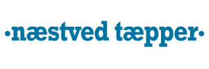 logo naestved taepper