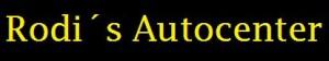 rodis autocenter logo