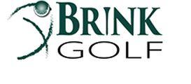 brink golf logo
