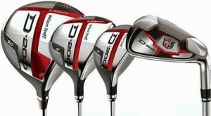 brink golf varer
