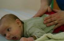 jette harder baby