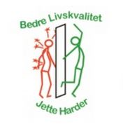 jette harder logo