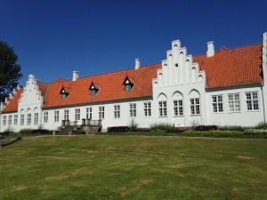 Foredrag på Rønnebæksholm