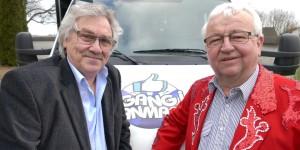 Ragnvald & Henning Vad