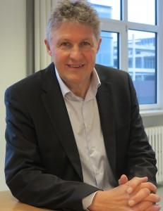Sven Koefoed-Hansen er ny direktør