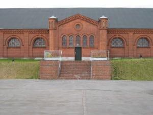 Grønnegades Kaserne, Kulturcenter