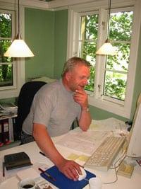 Lasse Bach