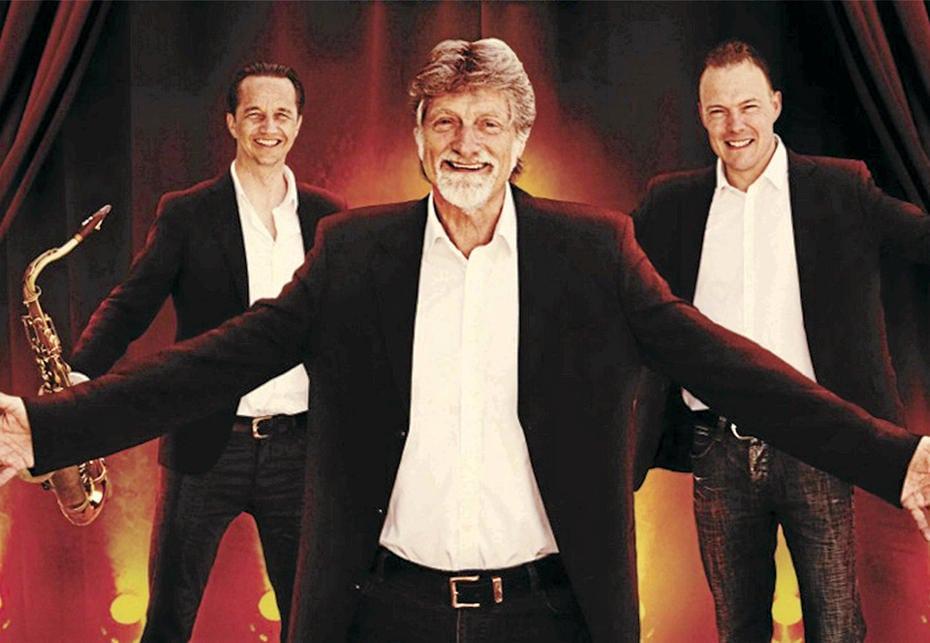 Ivan Pedersen Trio Julekoncert