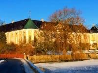 Gavnø Slot stopper samarbejde