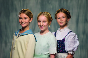 Det Ny Teater, The Sound Of Music 09/2015