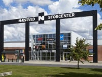 Forår i Næstved Stor-Center
