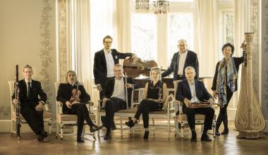 Koncert på Rønnebæksholm