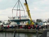 Forår for sejlerfolket