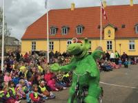 Børnekulturfestival 2016