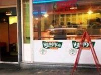 Ny indehaver af pizzaria i Ramsherred