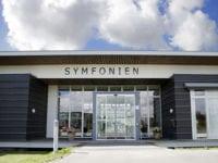 Kritik af Symfonien