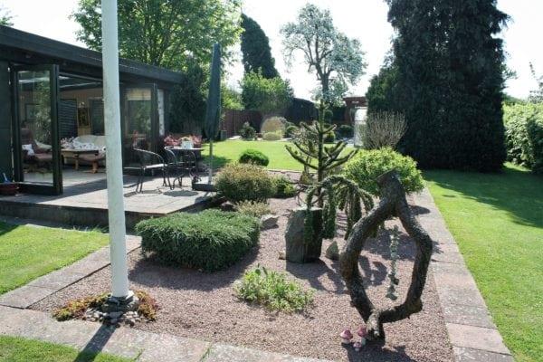 Inspiration til din have?
