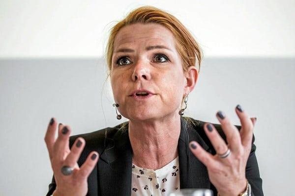 inger støjberg porno eskort dk