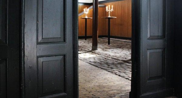 Kulturnat på Rønnebæksholm