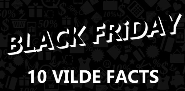 Facts om Black Friday