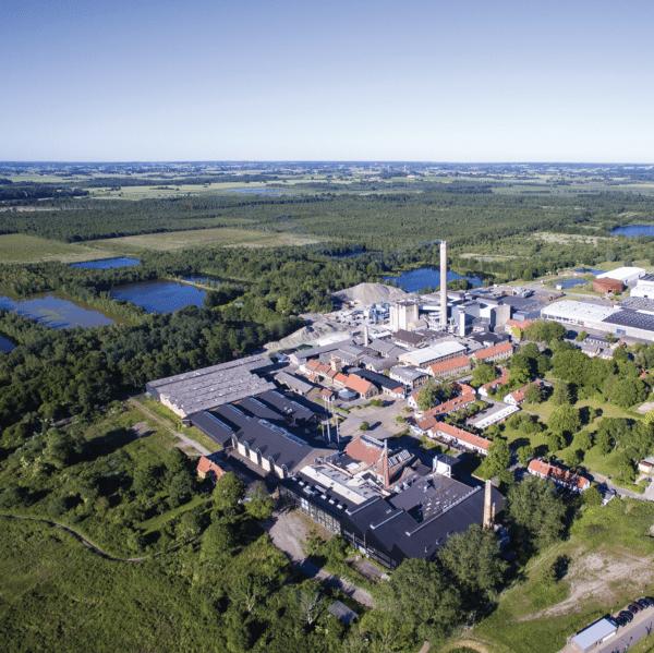 Nyt liv til Holmegaard Glasværk