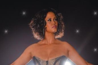 Hyldest til Whitney Houston