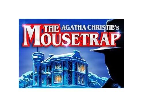 Populært lystspil af Agatha Christie