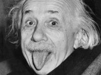 Fysikkens store teorier