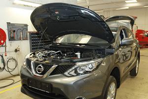 Lysen Biler søger mekaniker