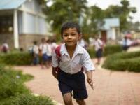 SOS Børnebyerne afholder påskemarked