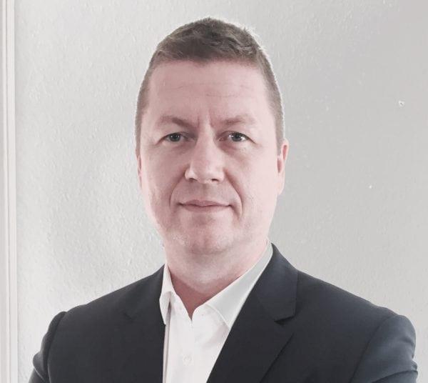 Ny centerchef i Næstved Kommune