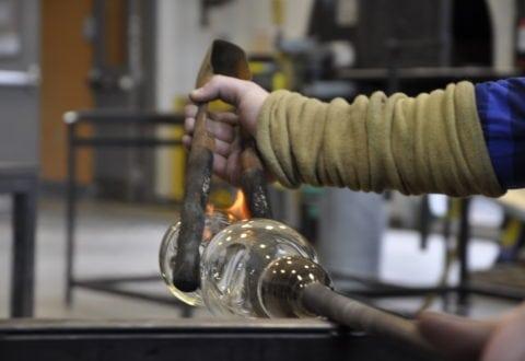 Kunsthåndværk og teknologi
