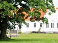 Foto: Rønnebæksholm