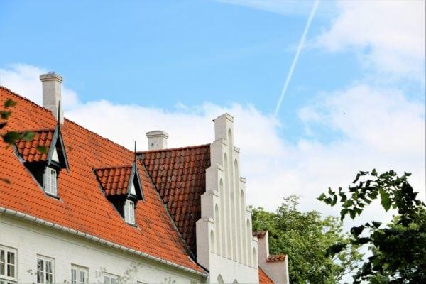 Kyndelmisse på Rønnebæksholm