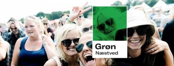 Grøn // Næstved