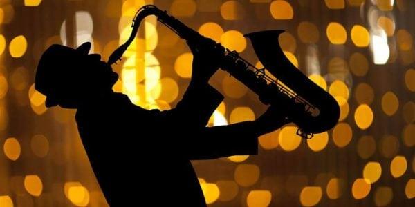 Sommer Jazz: Doc Houlin