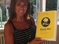 Pauline Bruun, psykolog. Foto: Næstved Kommune