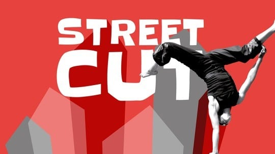 Street Cut